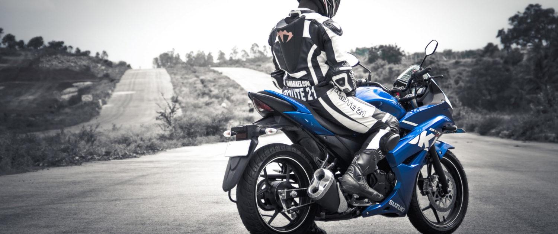 Venta De Motos Suzuki En Panamá