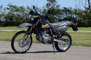 Motos Suzuki en Panama