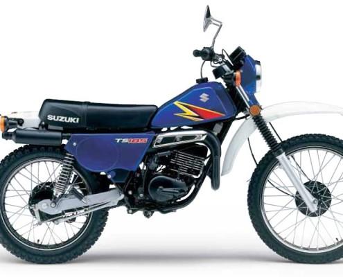Motos Suzuki en Panamá
