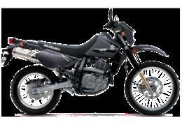 motos en panama - suzuki dr 650