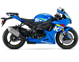 motos en panama - suzuki gsxr 750
