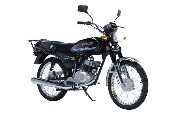 Suzuki atvs 10