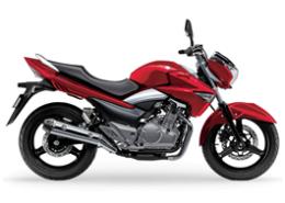 suzuki inazuma motos en panama