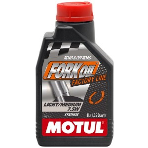 Fork Oil 7.5W dos