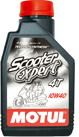 Scooter Expert 10W40