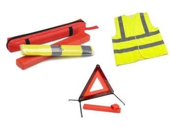 kit seguridad S300