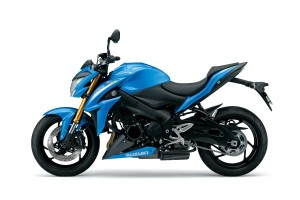 Motos en Panama - Suzuki