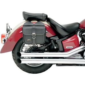 alforjas laterales para motos en panama
