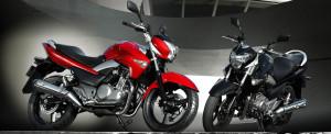 motos en panama - suzuki inazuma