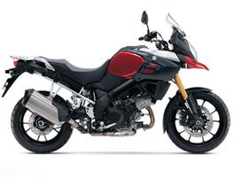 motos en panama - suzuki v-trom 1000