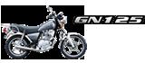 ventas de motos en panama - suzuki gn 125