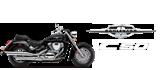 venta de motos en panama - suzuki boulevard c50