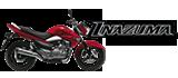 motos en panama - suzuki 250 inazuma