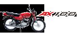 venta de motos en panama - suzuki ax 100