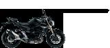 motos en panama - suzuki gsr 750