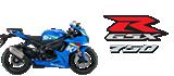 Motos en Panama - Suzuki gsx-r750