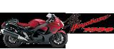 motos en panama - suzuki hayabusa