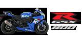 venta de motos deportivas en panama - suzuki gsxr 600