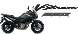 Motos en Panamá - Suzuki V-Strom650