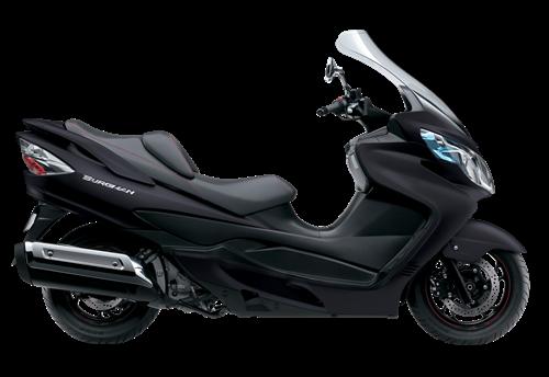 motos en panama - suzuki burgman 400