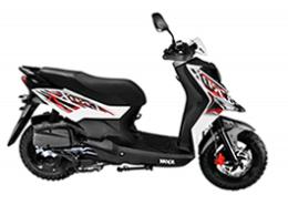 venta de motos nuevas en panama - Sym Crox 150 R