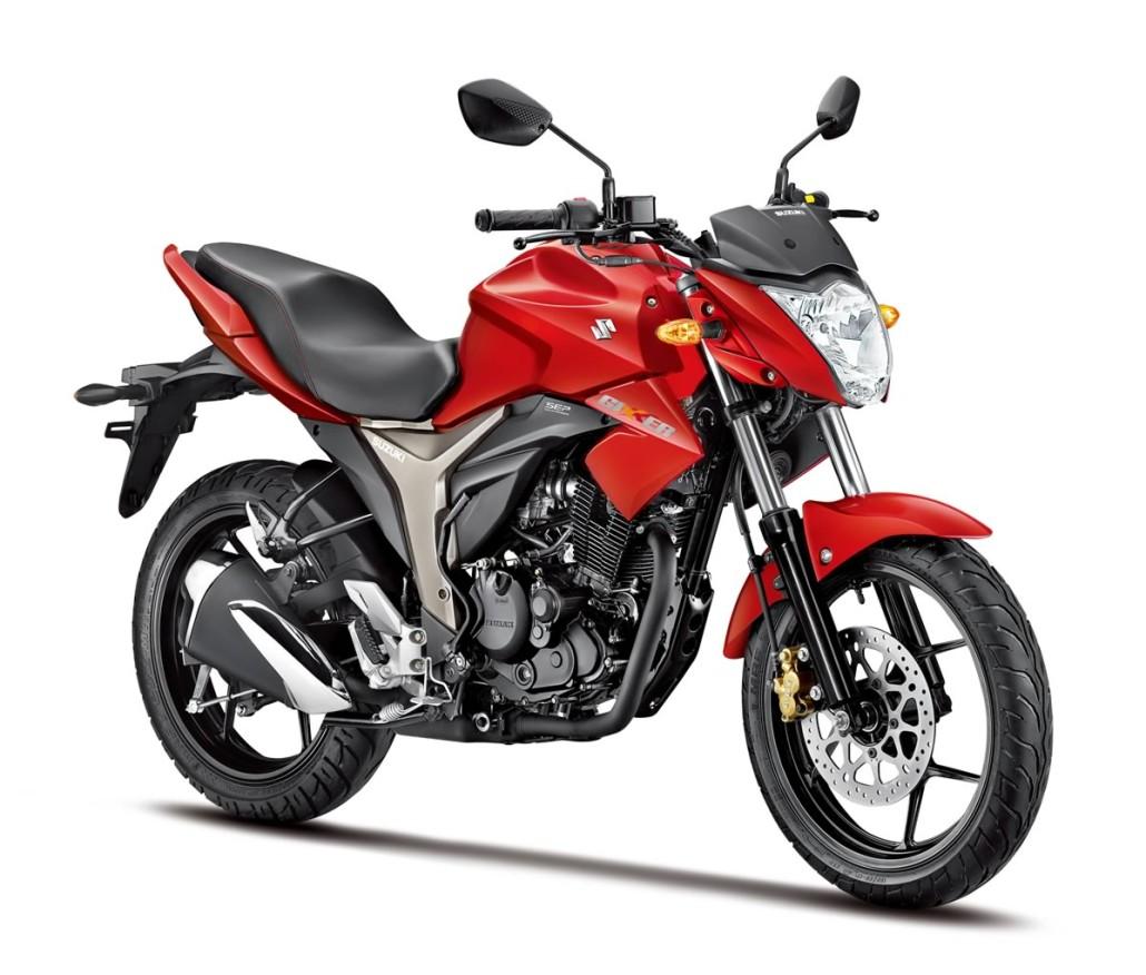 Moto Suzuki Gixxer 150 – Moto Caribe
