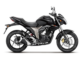 Suzuki Gixxer 150 - Motos en Panama