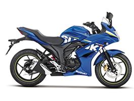 motos en panama - suzuki gixxer sf
