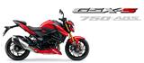 SUZUKI GSX-S750 Motocaribe menu.fw