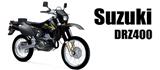moto Suzuki DR-Z400S motocaribe panama menu.fw
