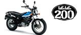 moto Suzuki Van Van 200 motocaribe panama menu.fw