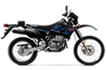 moto-suzuki-DR-Z400S